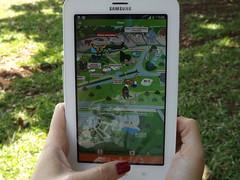Fundação Zoo-Botânica lança aplicativo para smartphones