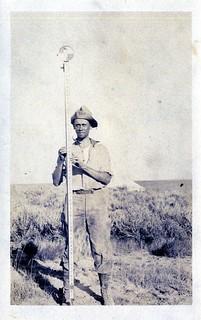 [IDAHO-R-0003] Hollister surveyor