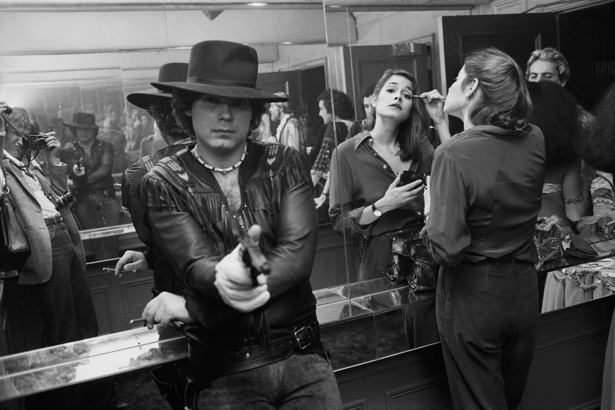 70年代美國紐約傳奇夜店「Studio 54」,政商名流性解放、嬉皮爆棚的 Disco 盛世15