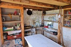Capcir, cabane du Madres