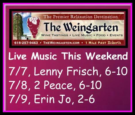 The Weingarten 7-7-17