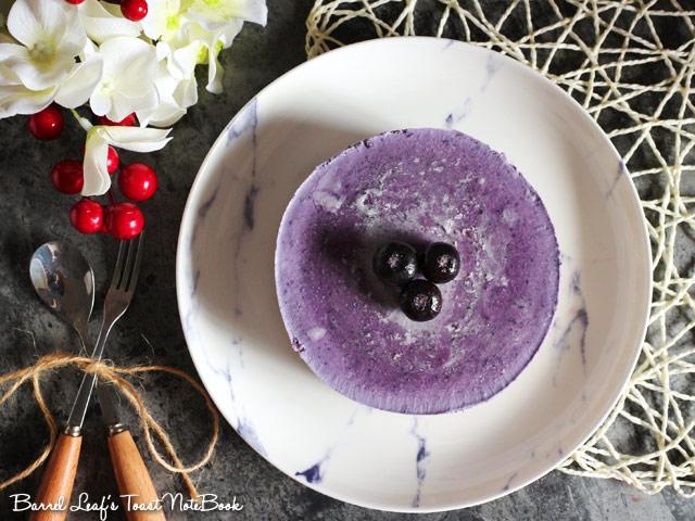 vegan-blueberry-layered-cheesecake (4)