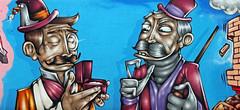 Bristol street Art 2014. (8)