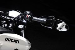 Ducati HM 796 Hypermotard 2010 - 18