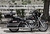 Harley-Davidson 1690 ELECTRA GLIDE CLASSIC FLHTC 2012 - 13