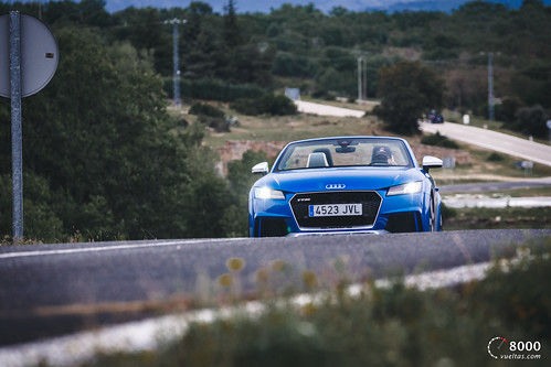 Prueba Audi TT RS - 8000vueltas-47