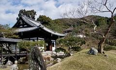Kodai-ji Zen Temple