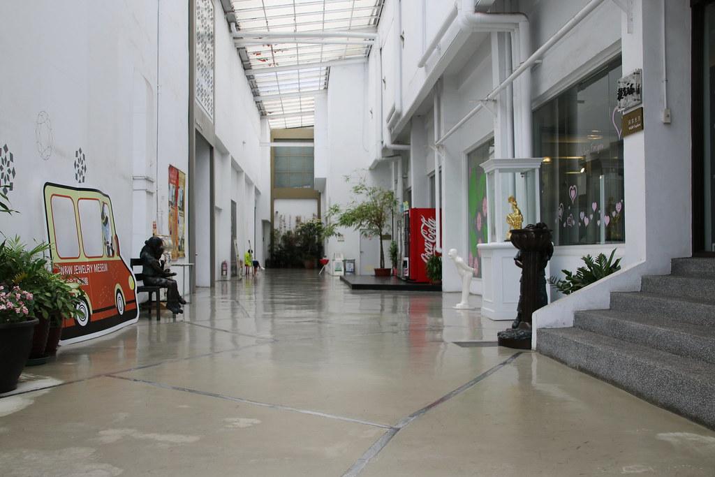 光淙金工藝術館 (2)