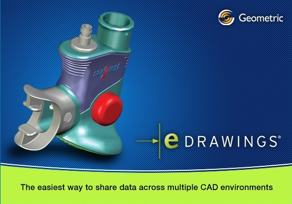 eDrawings Pro 2017 Suite for CATIA V5 Solid Edge Autodesk Inventor NX ProE Creo