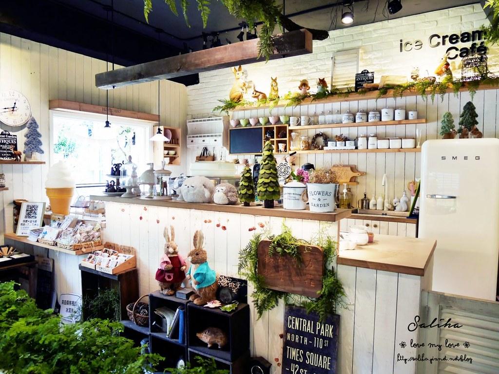 台中市西區餐廳下午茶推薦PUGU 田園雜貨 (29)
