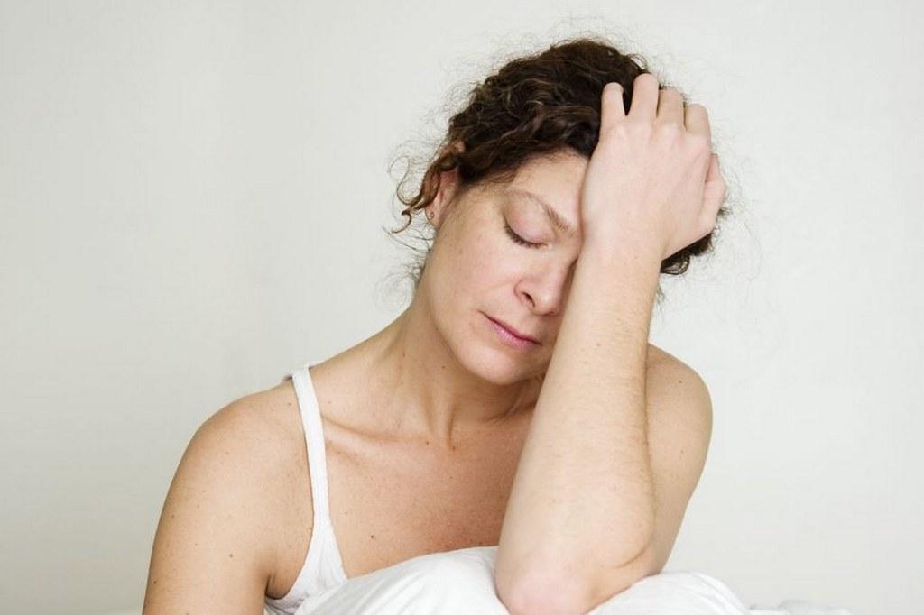 Лечение климакса у женщин — проверенные средства