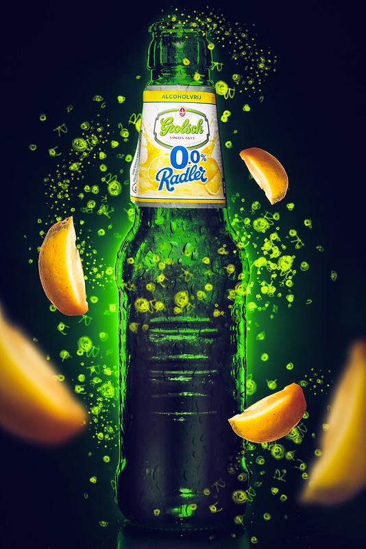 Bottle...