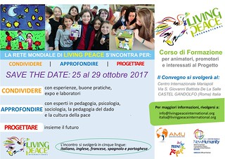2017 LP INVITO SAVE DATE IT