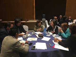 Primer foro A4AI-Guatemala (28 de junio 2017)