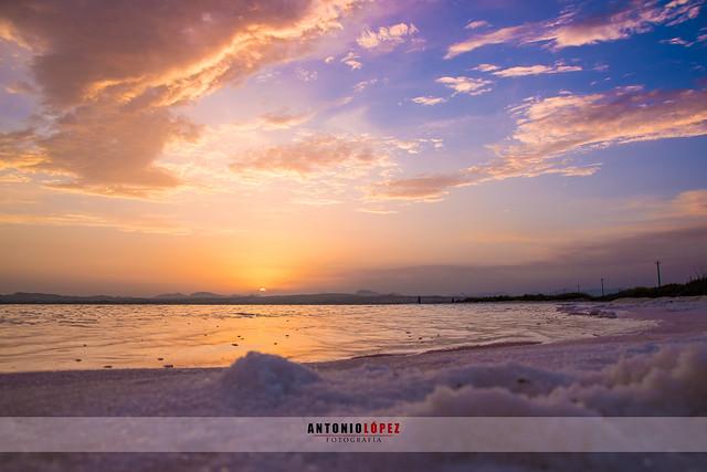 SALINAS DE TORREVIEJA, Nikon D750, Sigma 18-250mm F3.5-6.3 DC Macro OS HSM
