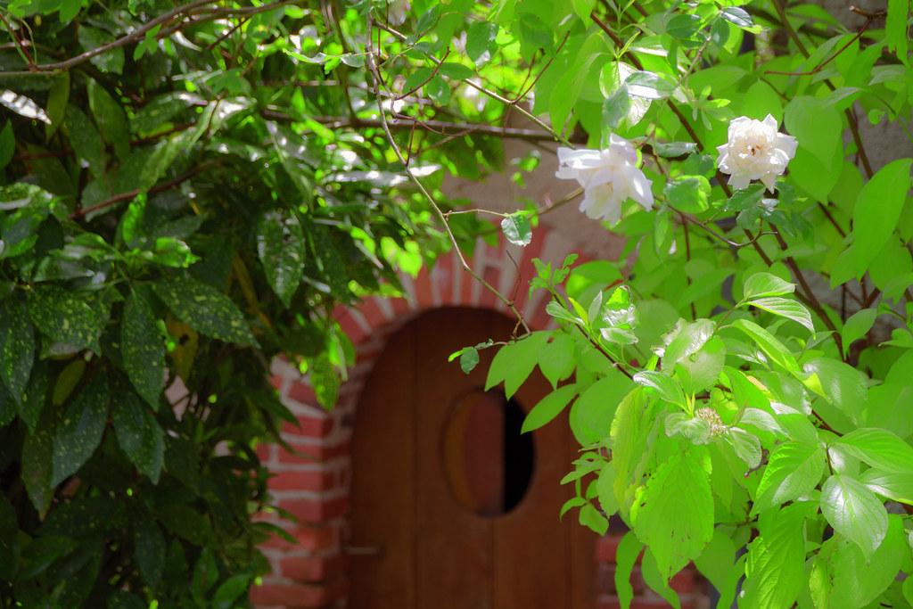 Gîte au Jardin La Maison du Majordome
