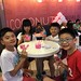 Meet-up with Yoon Meng & family