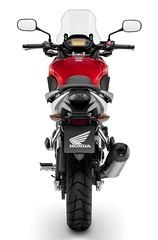 Honda CB 500 X 2017 - 4