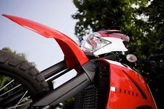 Yamaha XT 660 R 2011 - 7