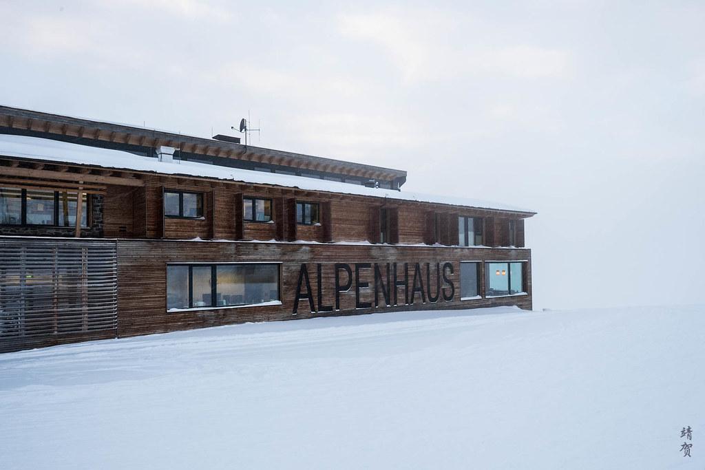 Alpenhaus lodge