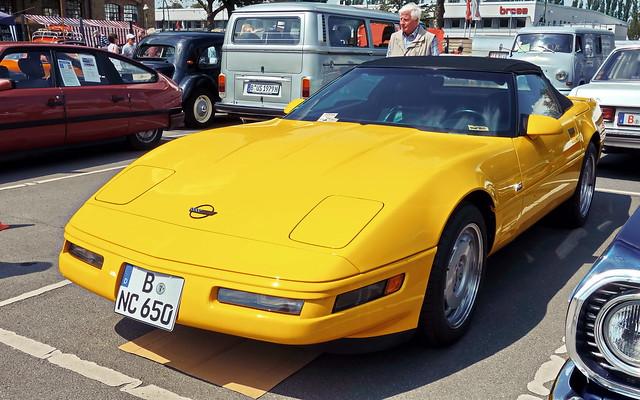 Corvette (C4)