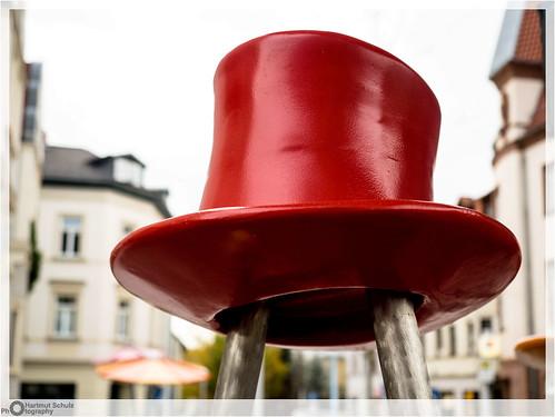 hartmutschulz hut photography red rot