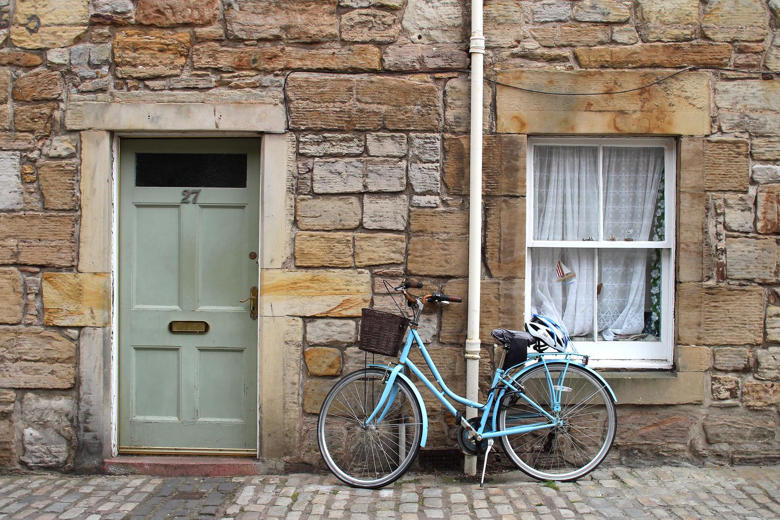 visit St Andrews Scotland UK guide travel blogger
