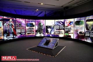 【得獎名單公開】超精彩的「復仇者聯盟世界巡迴展」展覽詳細報導!! 你也能成為優秀的神盾局探員!!