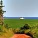 La petite maison sur la mer by capteursdimages
