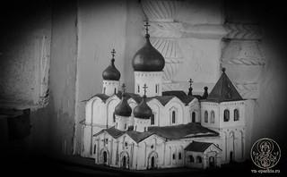 Клопский монастырь 100