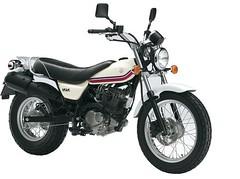 Suzuki 125 VAN VAN 2003 - 5