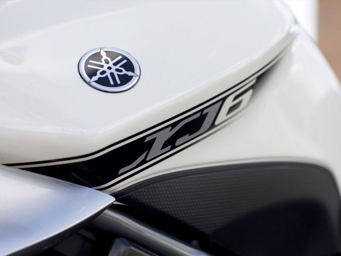 Yamaha XJ6 600 2013 - 13