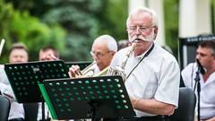 Цикл променад-концертов «Оркестры в парках города»