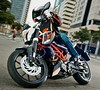 miniature KTM 390 DUKE 2013 - 9