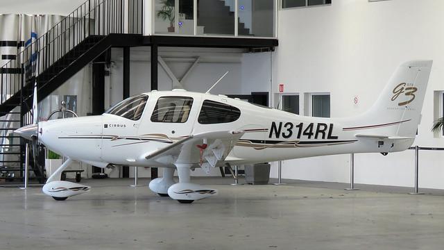 N314RL