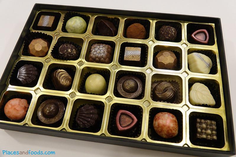 cerise alpha chocolates