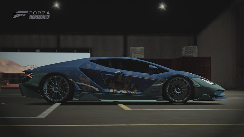 leopaul 39 s blog forza horizon 3 star of the goliath. Black Bedroom Furniture Sets. Home Design Ideas