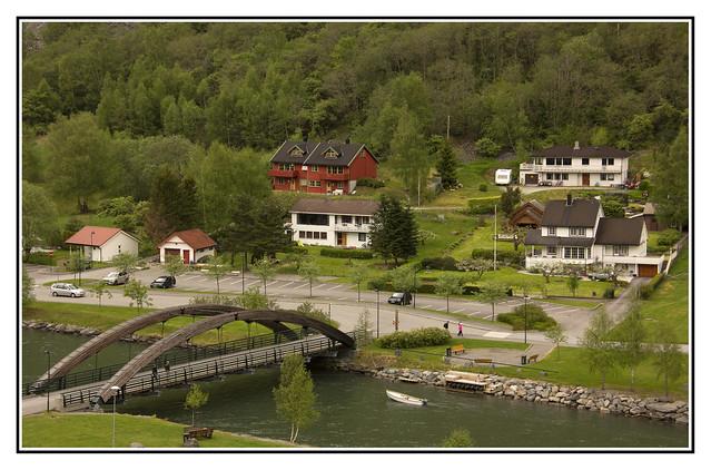 The Bridge, Canon EOS 60D, Tamron 18-250mm f/3.5-6.3 Di II LD Aspherical [IF] Macro