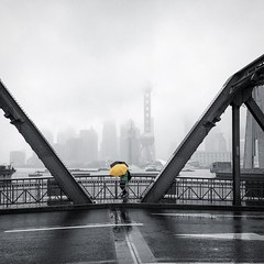 ???? keep raining ?? for one week? #shanghai #shanghaicity #waibaidu #thebund #thebundshanghai