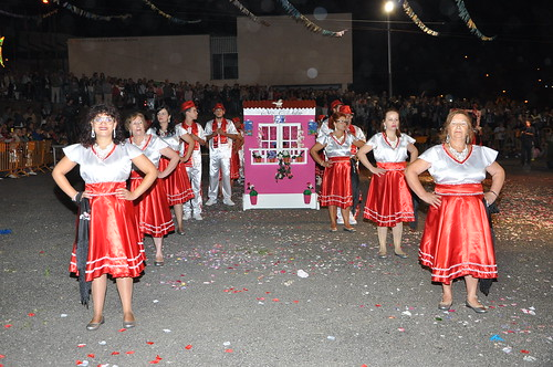Marchas Populares 2017