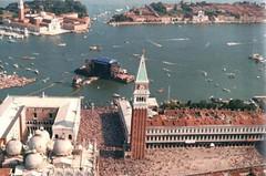 Pink Floyd Venedik Konseri