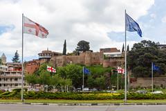 Europe Square - Tbilisi