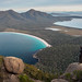 Wineglass Bay by blue polaris