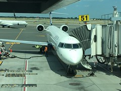 DL 4103 CRJ-900 N910XJ JFK-PIT