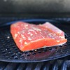 Copper River Salmon time #grill