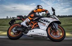 KTM RC 390 2014 - 7