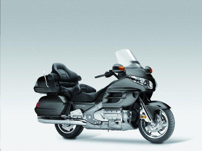 Honda GL 1800 GOLDWING 2010 - 1