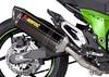 Kawasaki Z 800 Performance 2015 - 7