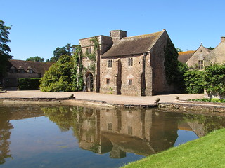 Stawley: Cothay Manor (Somerset)