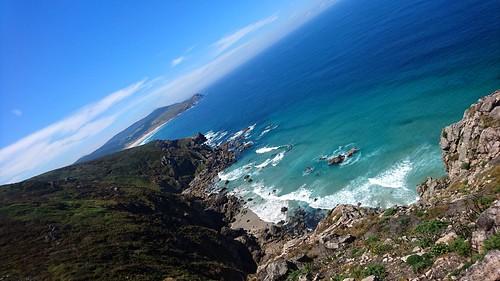 Punta do Narís
